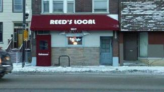 Reed's Local
