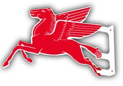 RG4699P- Double Sided Flange Pegasus
