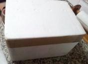 Caixa selada