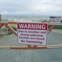Warning ⚠