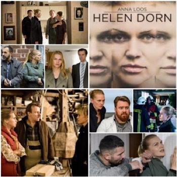 Helen Dorn photo montage