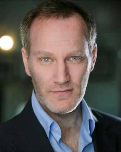 Head shot of Brian Caspe. Photo Credit: Nicholas Dawkes.