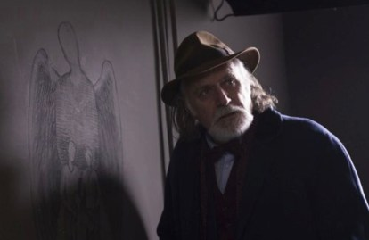 Rade Serbedzija as Dr. Dabrowski in Murderous Trance