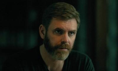 Leonard Terfelt as Ewert Grens