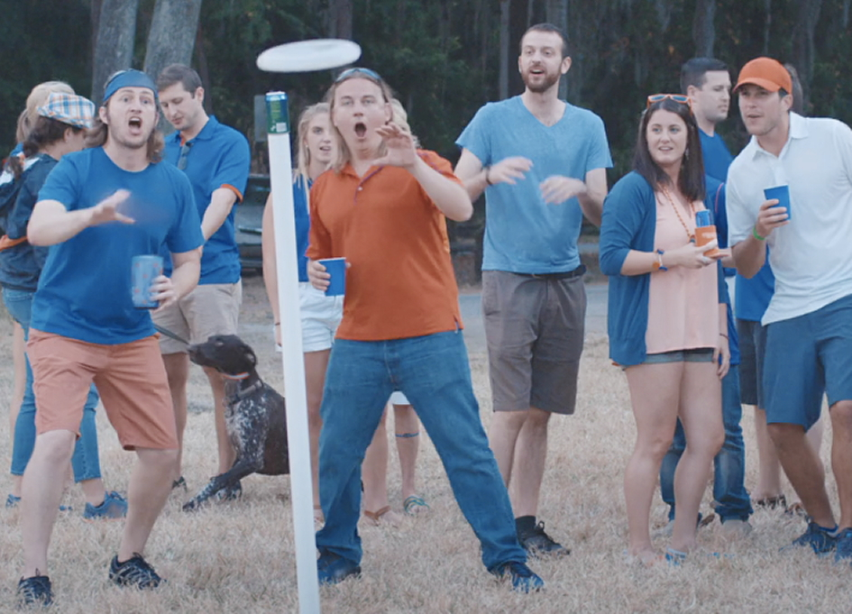 Explore Media produces latest Go RVing broadcast ad