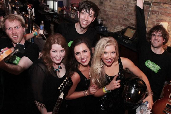 1,000 attend ad band battle, raising $50,000 for OTSC