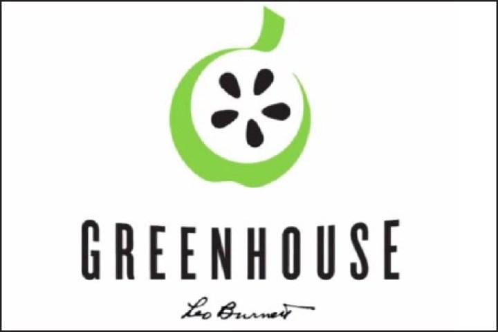 Burnett officially intros Greenhouse digital studio
