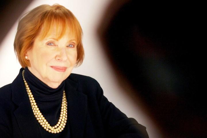 Social Media Pays Tribute to Ruth Ratny