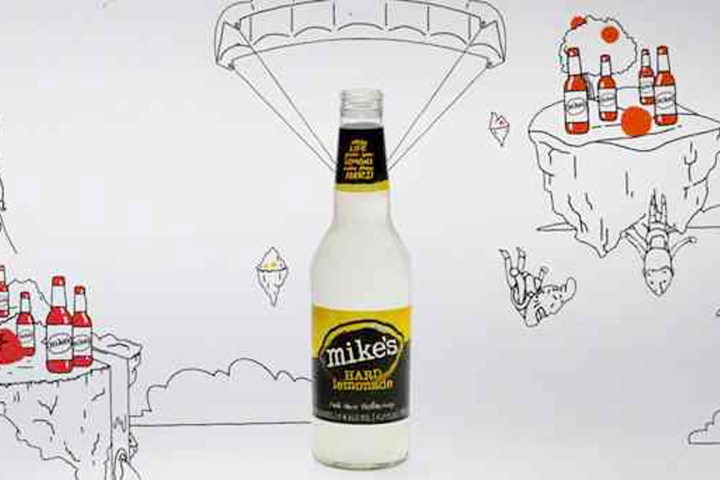 Sarofsky's fun, animated approach to beverage video