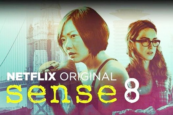 """Adult site xHamster wants to produce S3 of """"Sense8"""""""