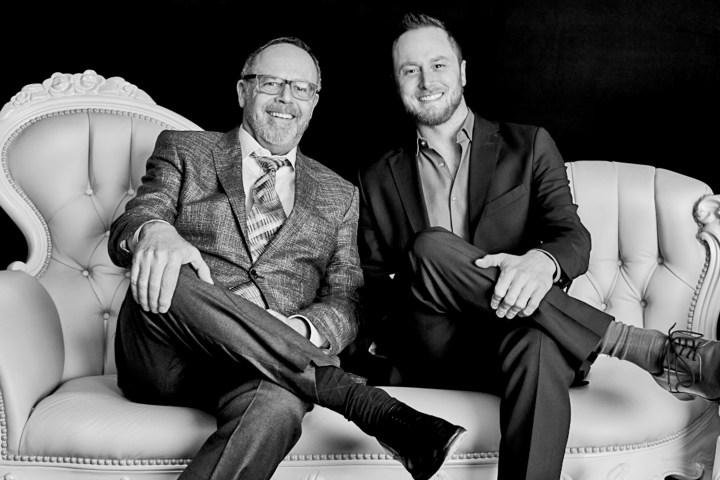 Skillicorn men form official business relationship