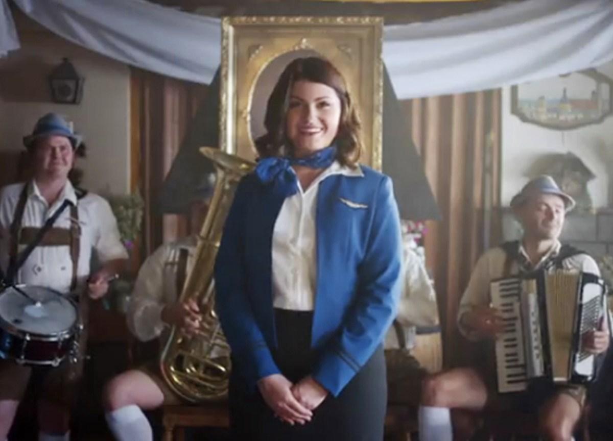 McGarryBowen adds humor to United flights