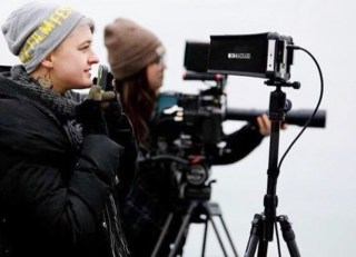 Director and Women of the Now cofounder Layne Marie Williams (photo: Stephanie Jensen)