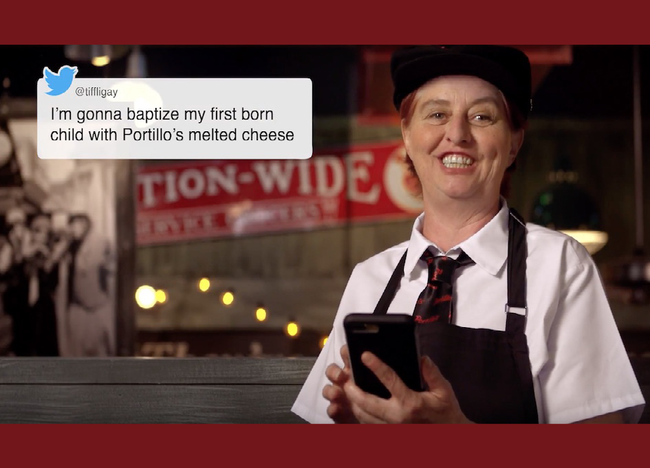 SCC obsesses over new Portillo's campaign