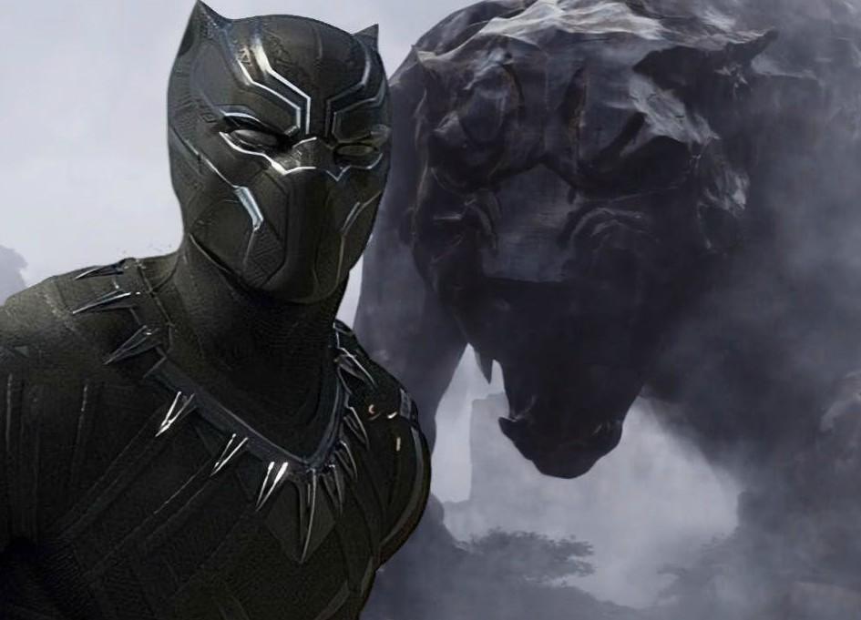 """Black Panther,"" ""Stranger Things"" dominate MTV Movie  & TV Award noms"