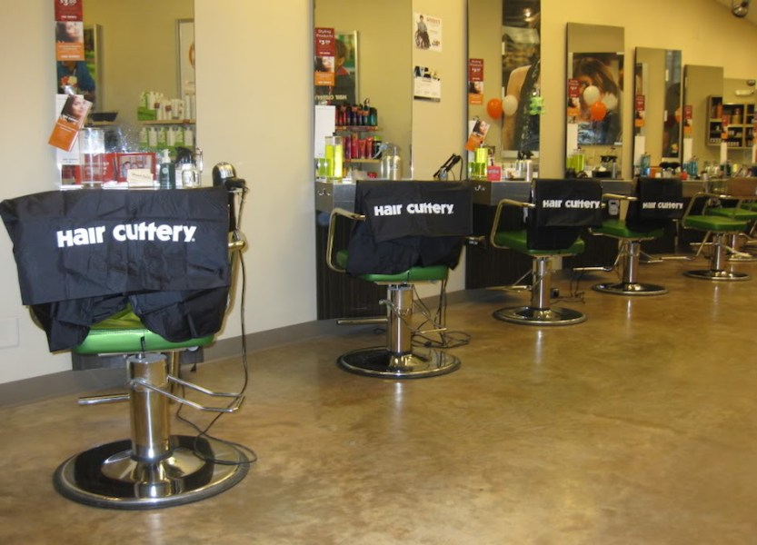 Hair Cuttery Hair Cut Idea Hair Style