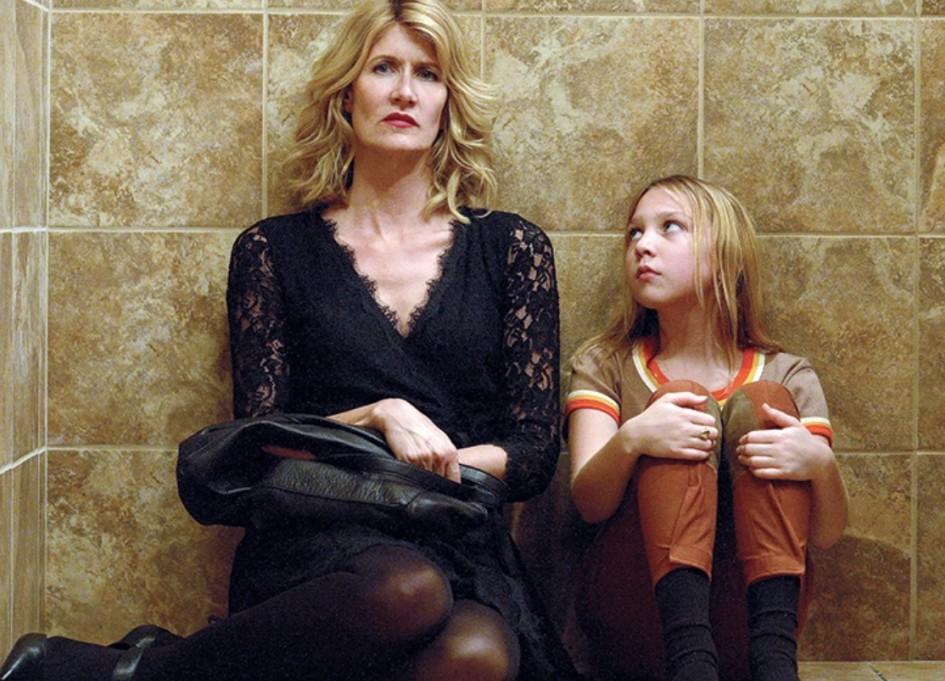 "Laura Dern stars in HBO Films ""THE TALE"", debuting  May 26"