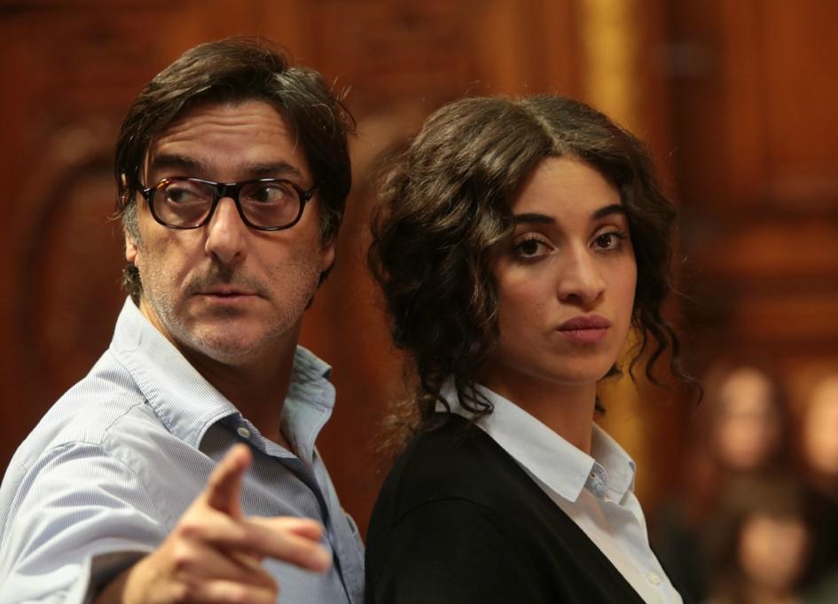 """Le Brio"" wins Jury Award at Colcoa French Film Festival"