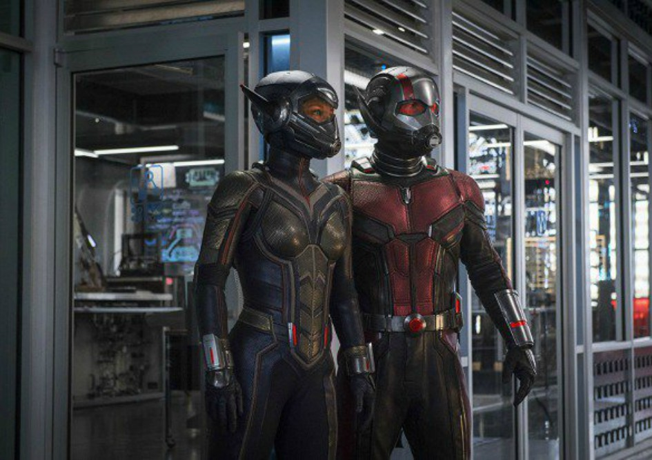 """Ant-Man and The Wasp"": Marvel drops new trailer"