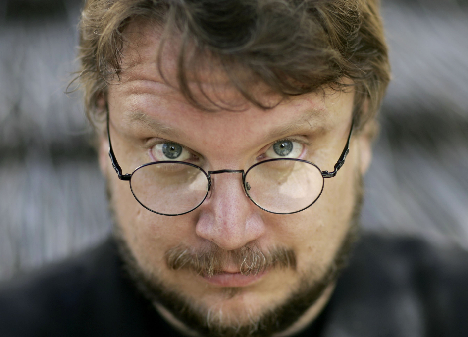 Del Toro's horror anthology series to scare Netflix fans