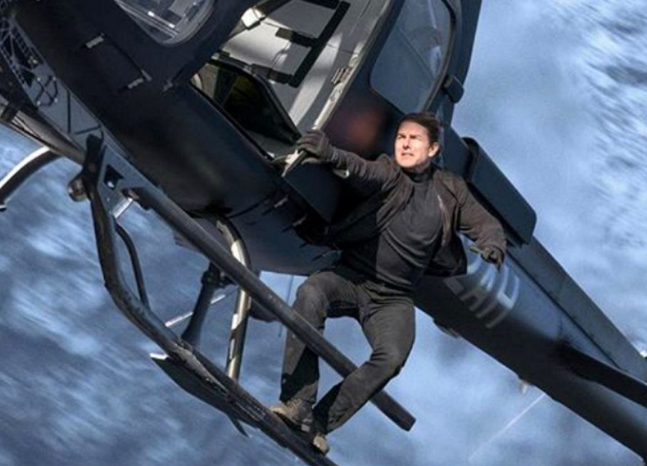 """Who needs caffeine when you have this new """"Mission Impossible: Fallout"""" trailer?"""