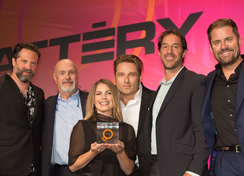 Battery takes 'Boutique of the Year' at ThinkLA Awards