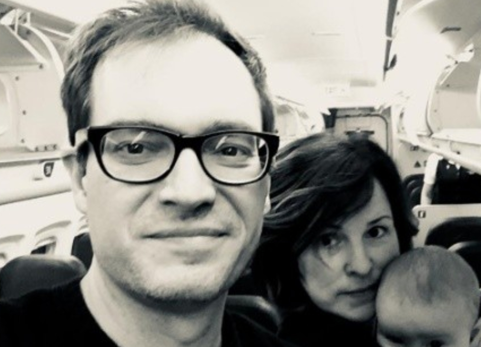 Industry vet  Matt Genné Joins Dagger as CD