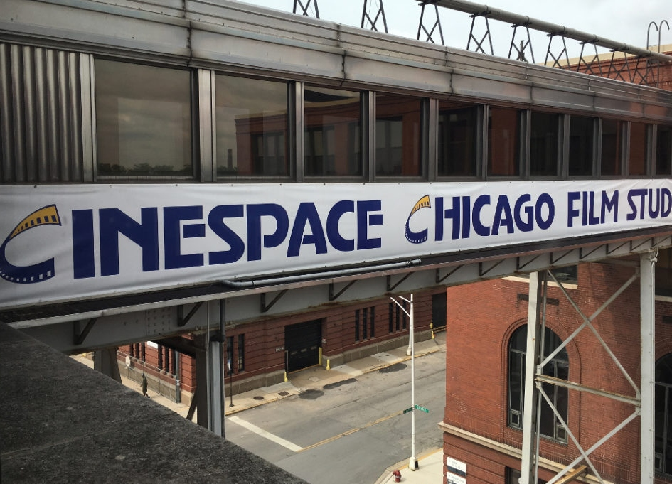 Cinespace Film Studios acquires new Chicago facility