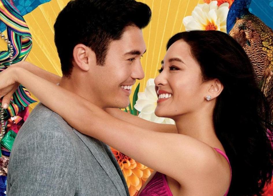 Domestic audiences go crazy for 'Rich Asians'