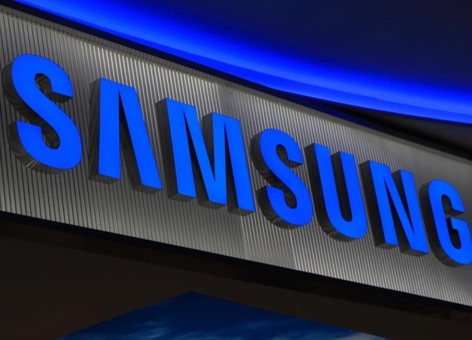 Burnett wins Samsung Visual Display creative