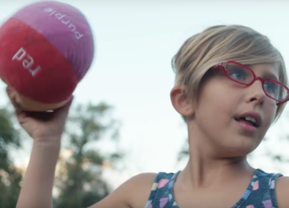 New campaign promotes dads and daughters