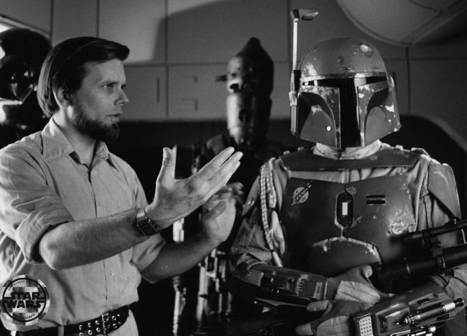 Gary Kurtz, Producer on 'Star Wars' and 'Empire Strikes Back' dies