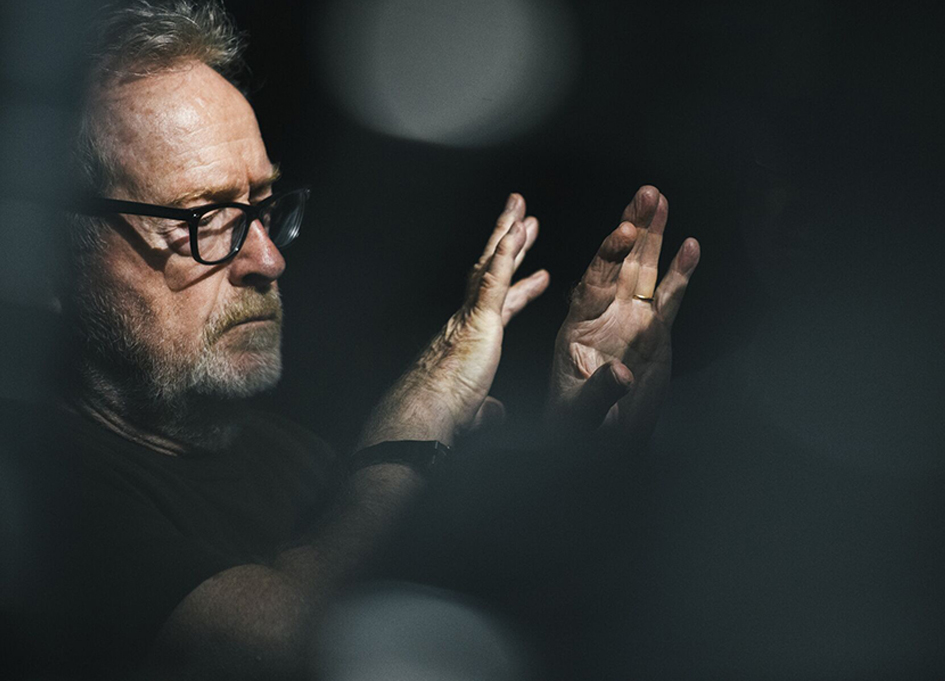 Ridley Scott returns to advertising after 15 years
