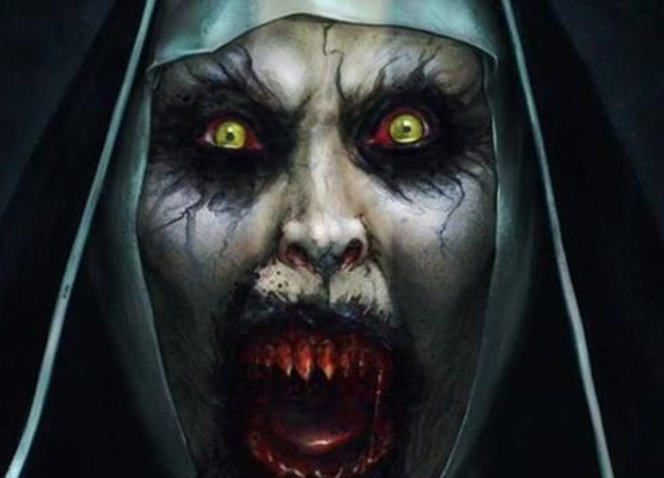 Holy Moly! 'The Nun' has record opening at box office