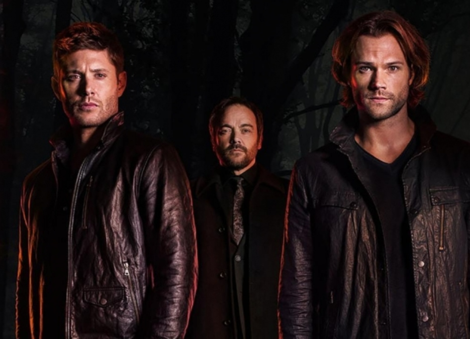 TNT to air scariest eps of 'Supernatural' on Halloween