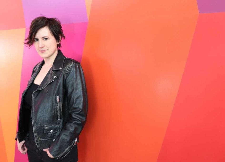 Linda Knight named CCO of Phenomenon