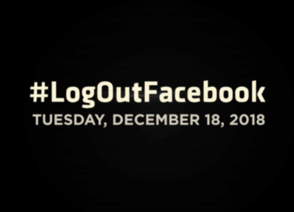 NAACP leads #LogOutFacebook movement