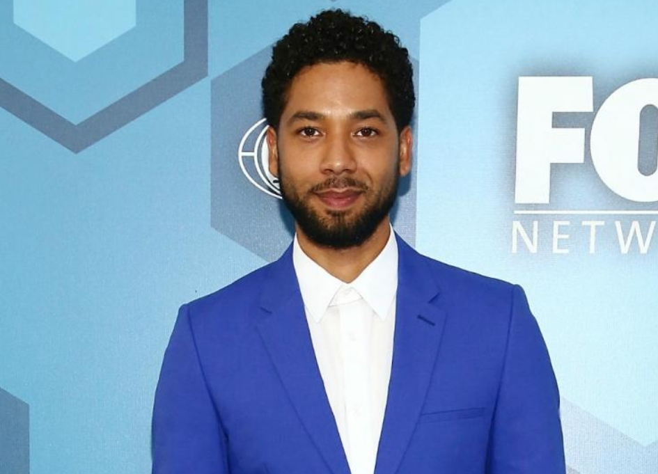 'Empire' star Jussie Smollett beaten by MAGA supporters