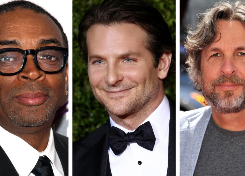 Directors Guild announces nominees for feature film