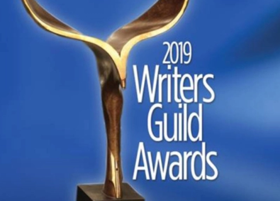 Writers Guild announces its 2018 nominees
