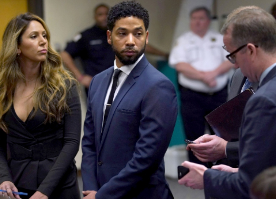"Breaking: Is there finally ""Jusstice"" for Jussie?"