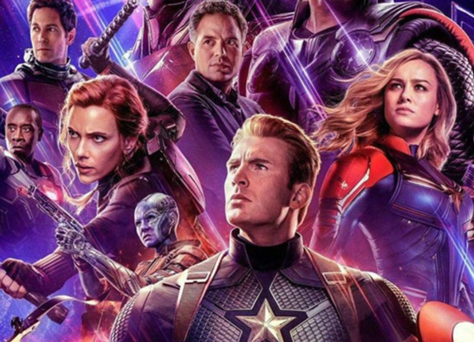 First social media reactions to 'Avengers: Endgame' are in
