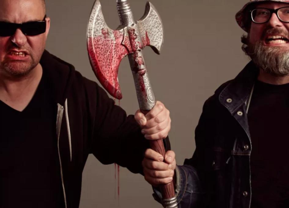 Titmouse promotes Mark Brooks to CD