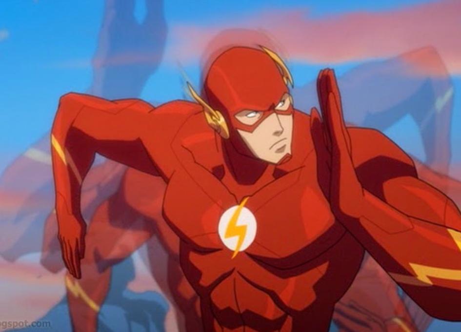 'IT' director & 'Birds of Prey' writer tied to 'Flash'