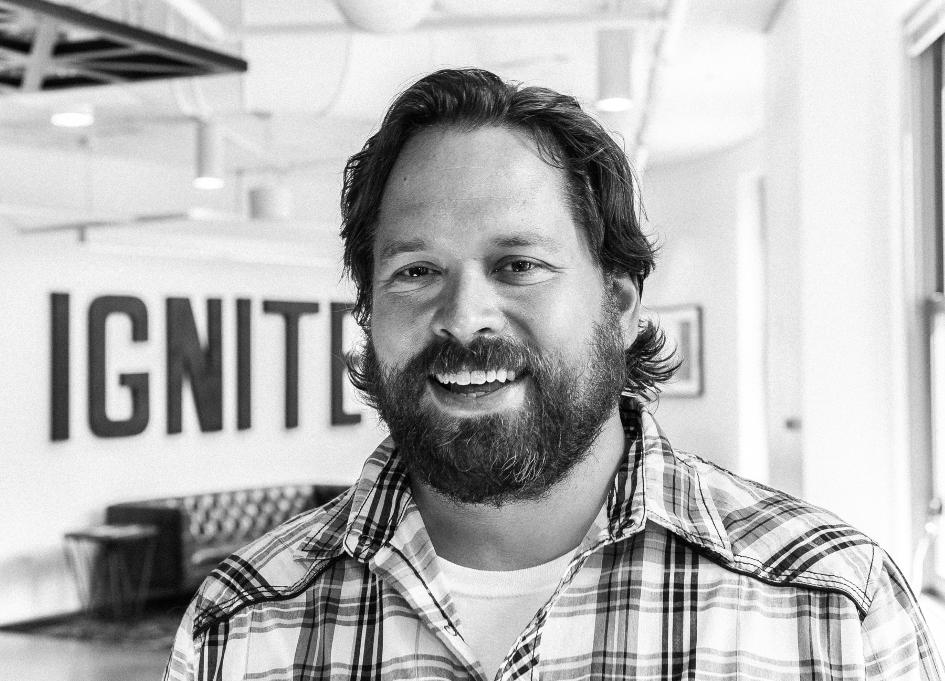 gyro names Ted Wahlberg Executive Creative Director