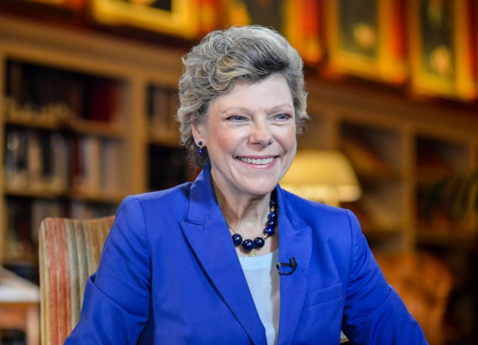 Cokie Roberts succombs to breast cancer at 75