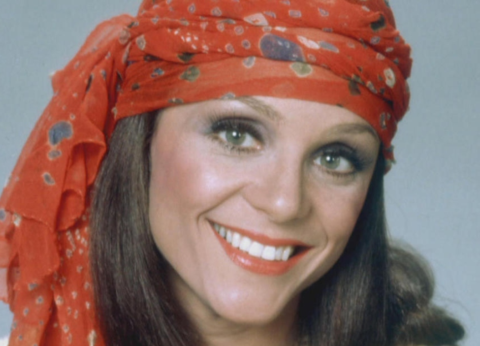 Valerie Harper of 'Mary Tyler Moore' and 'Rhoda'