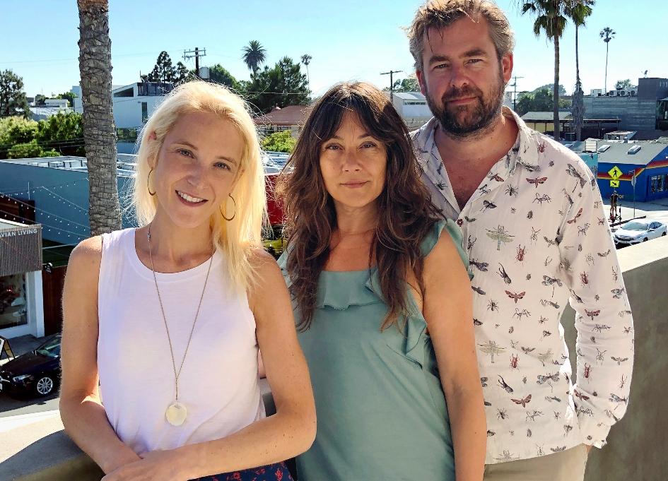 Amsterdam-based Chuck Studios opens LA office