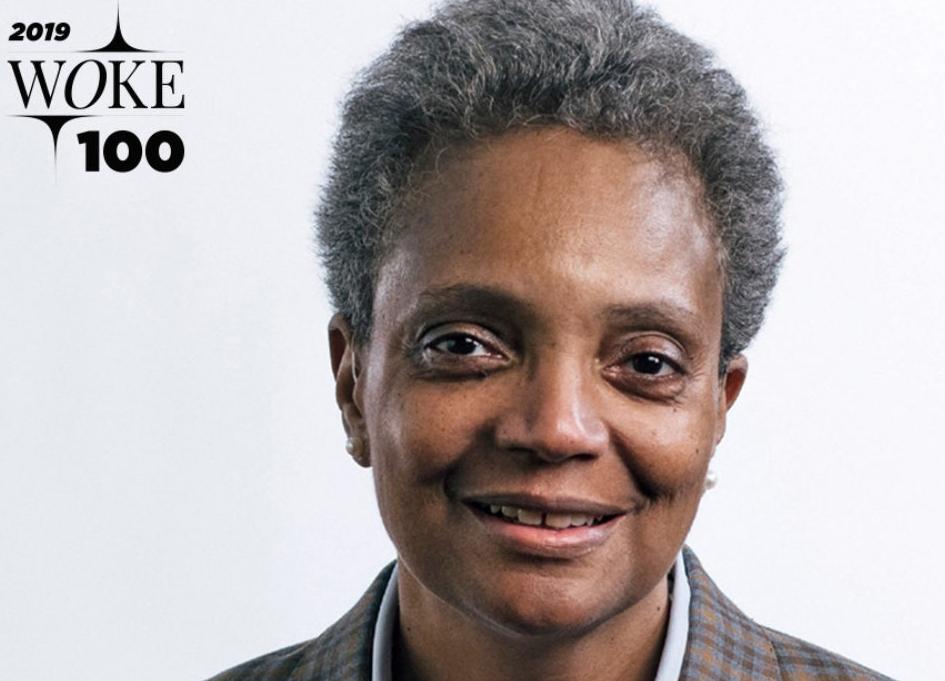 Lightfoot, Obama rep Chicago on 'Essence Woke 100'