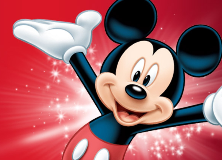 OMG, Publicis split Disney's $2B media account